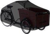 CARGO Bakfietshoes 3W | Zwart | DS COVERS