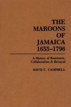 The Maroons of Jamaica