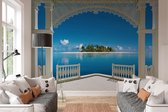 W+G Behang Ideal Decor Mural Perfect Day