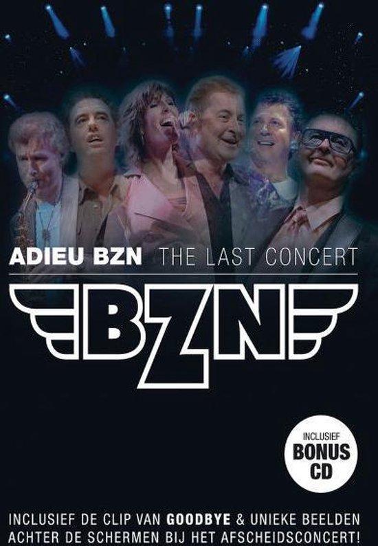 Bzn - Adieu Bzn The Last Show