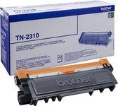 BROTHER TN-2310 toner zwart standard capacity 1.200 pagina's 1-pack