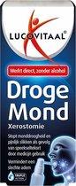 Lucovitaal - Droge Mond Spray - 20 mililiter - Mondspray