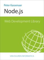 Web Development Library - NodeJS