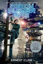 Omslag Ready Player One (Spanish MTI edition)
