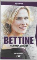 Boek cover BETTINE van Alje Kamphuis