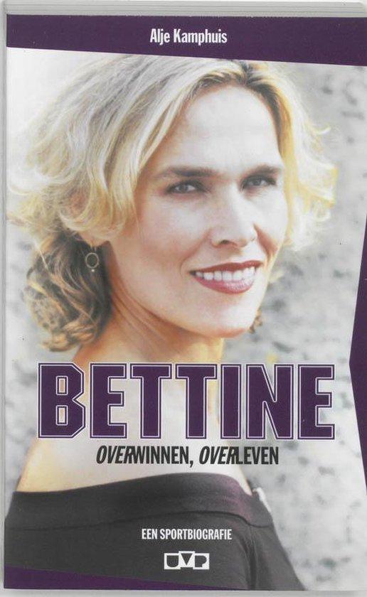 BETTINE - Alje Kamphuis  