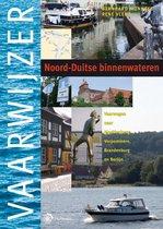 Vaarwijzer - Noord-Duitse binnenwateren