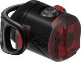 Lezyne Femto USB Drive Rear Fiets Achterlicht - 5 Lumen - Zwart