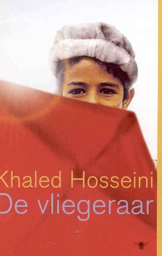 De Vliegeraar - Khaled Hosseini | Fthsonline.com