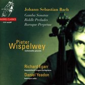 Bach: Gamba Sonatas, etc / Wispelwey, Egarr, Yeadon
