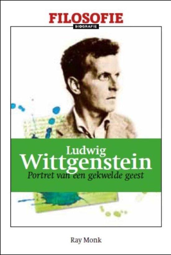 Ludwig Wittgenstein - Ray Monk  