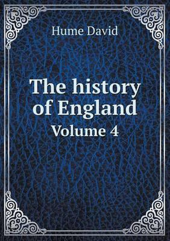 The History of England Volume 4