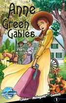 Anne of Green Gables #1