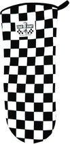 Chaud Devant - Ovenwant - Ovenwanten - Domino - 2 stuks