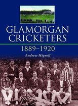 Glamorgan Cricketers 1889-1920