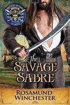 The Savage Sabre