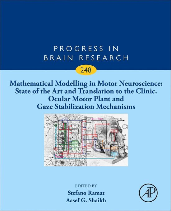 Mathematical Modelling in Motor Neuroscience: State of the Art and Translation to the Clinic. Ocular Motor Plant and Gaze Stabilization Mechanisms