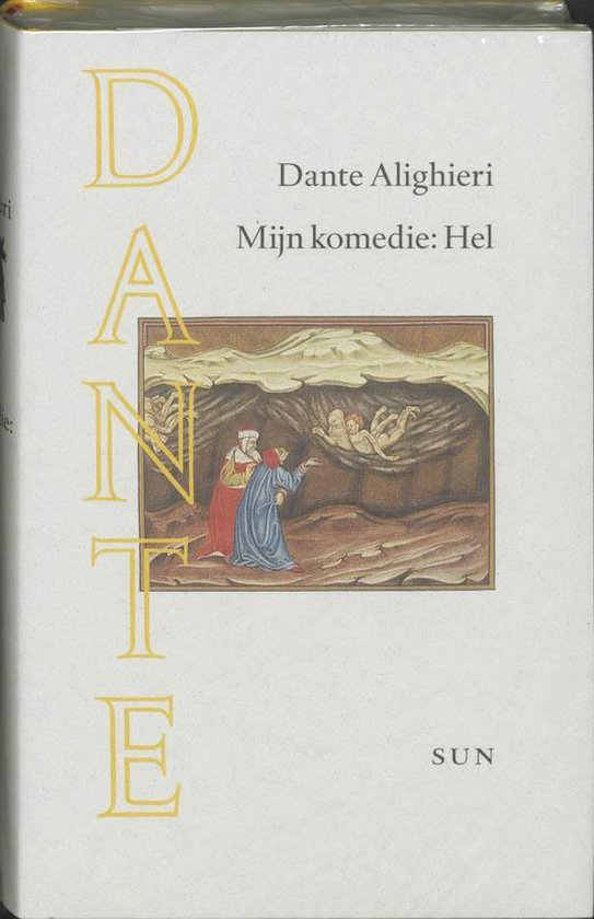 Mijn komedie: - Dante Alighieri | Fthsonline.com