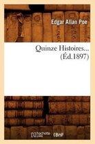Quinze Histoires (Ed.1897)