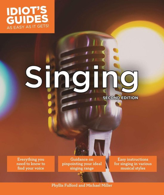Singing, Second Edition