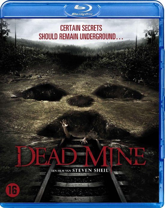 Cover van de film 'Dead Mine'