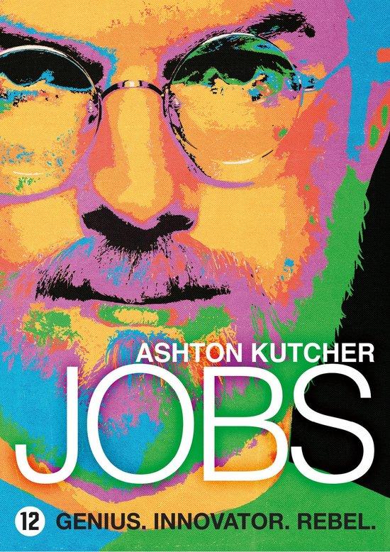 Cover van de film 'Jobs'