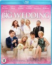 The Big Wedding (Blu-ray)
