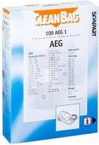 Cleanbag 108 AEG 1
