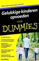 Voor Dummies - Gelukkige kinderen opvoeden voor Dummies