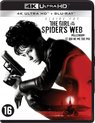 The Girl in the Spider's Web (4K Ultra HD Blu-ray)