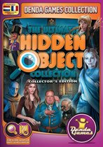 The Ultimate Hidden Object Collection CE