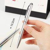Onzichtbare Inkt UV  Pen  Uv Licht Magic Secret Ballpoint UV Pen voor Bankbiljetten