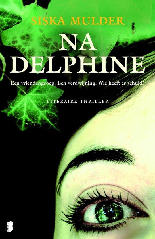 Na Delphine - Siska Mulder |