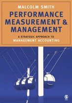 Performance Measurement and Management