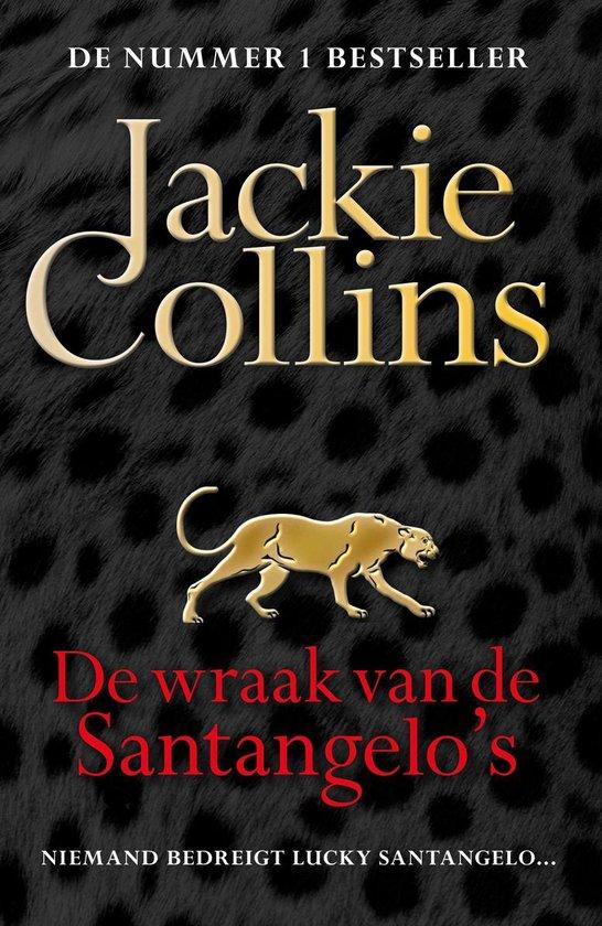 De wraak van de Santangelo's - Jackie Collins | Fthsonline.com