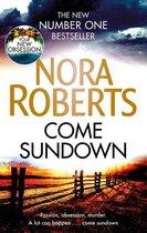 Boek cover Come Sundown van Nora Roberts