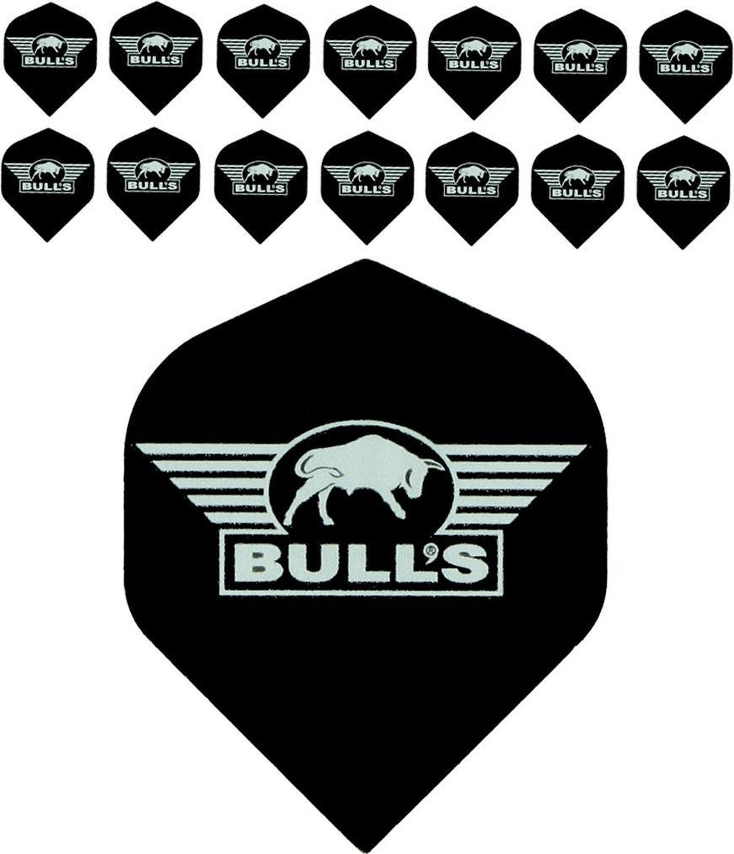 5-Pack POWERFLITE ''Logo Silver''