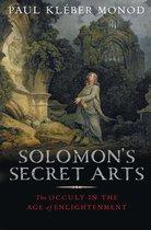 Solomon's Secret Arts