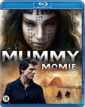 The Mummy (2017) (Blu-ray)