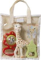 Sophie de Giraf cadeau tas