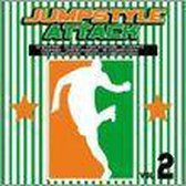 Jumpstyle Attack Vol.2