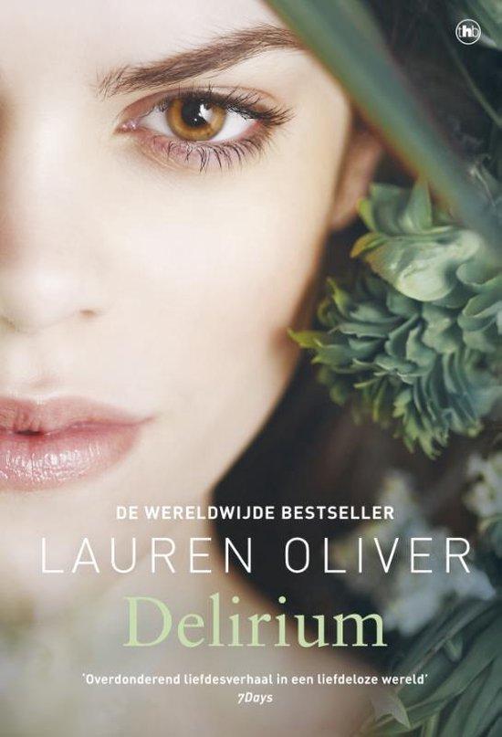 Delirium - Lauren Oliver | Fthsonline.com