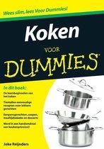 Voor Dummies - Koken voor Dummies