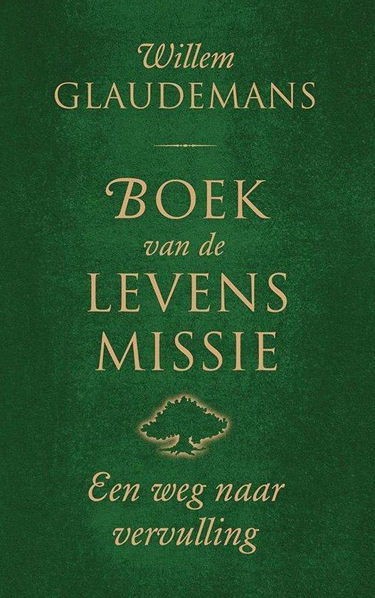 Biblos-serie 3 - Boek van de levensmissie - Willem Glaudemans |