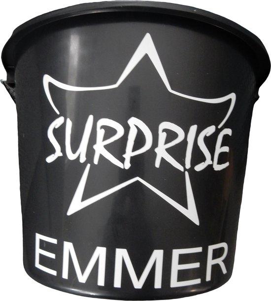 Cadeau Emmer Surprise Emmer