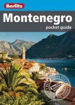 Berlitz Pocket Guide Montenegro (Travel Guide)