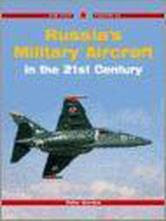 Boek cover Red Star van Yefim Gordon (Paperback)