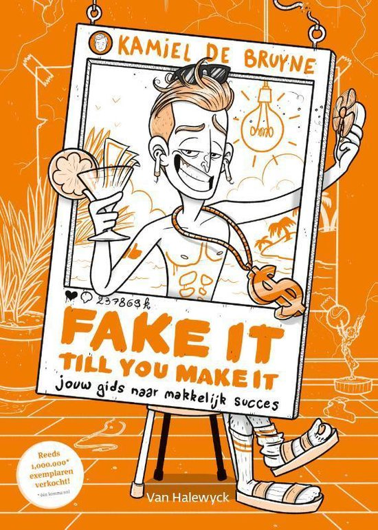 Fake it till you make it