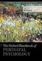 The Oxford Handbook of Perinatal Psychology