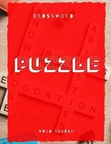 Crossword Puzzle Word Search